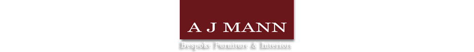 A J Mann, Carpentry Services